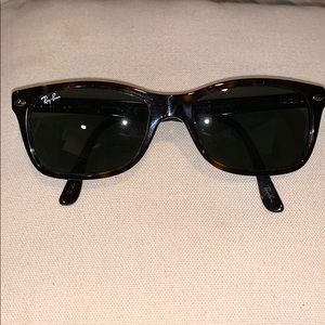Ray Ban Sunglasses!